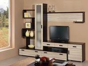 Мебельные стенки и горки,  гостиные на заказ в Алматы