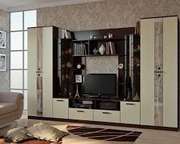 горки и шкафы  - заказ мебели
